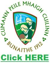 CLG Máigh Cuilinn Football Website